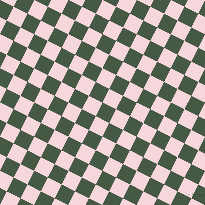 63/153 degree angle diagonal checkered chequered squares checker pattern checkers background, 31 pixel square size, , Grey-Asparagus and Cherub checkers chequered checkered squares seamless tileable
