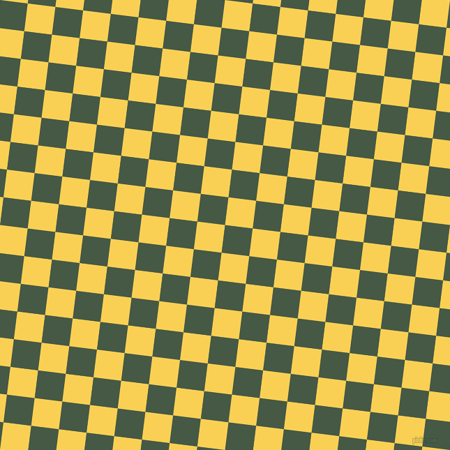 83/173 degree angle diagonal checkered chequered squares checker pattern checkers background, 40 pixel square size, , Grey-Asparagus and Kournikova checkers chequered checkered squares seamless tileable
