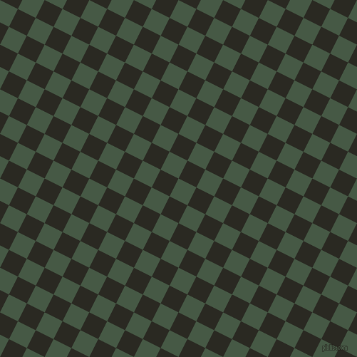 63/153 degree angle diagonal checkered chequered squares checker pattern checkers background, 28 pixel square size, , Grey-Asparagus and Maire checkers chequered checkered squares seamless tileable