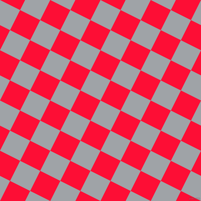 63/153 degree angle diagonal checkered chequered squares checker pattern checkers background, 73 pixel squares size, , Grey Chateau and Torch Red checkers chequered checkered squares seamless tileable