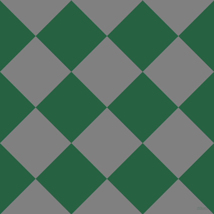 45/135 degree angle diagonal checkered chequered squares checker pattern checkers background, 162 pixel square size, , Grey and Green Pea checkers chequered checkered squares seamless tileable