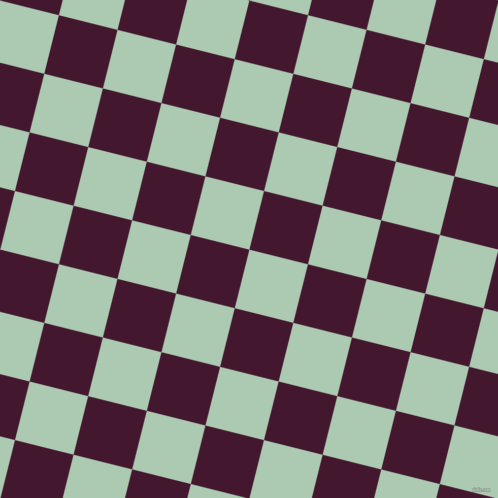 76/166 degree angle diagonal checkered chequered squares checker pattern checkers background, 119 pixel square size, , Gum Leaf and Blackberry checkers chequered checkered squares seamless tileable