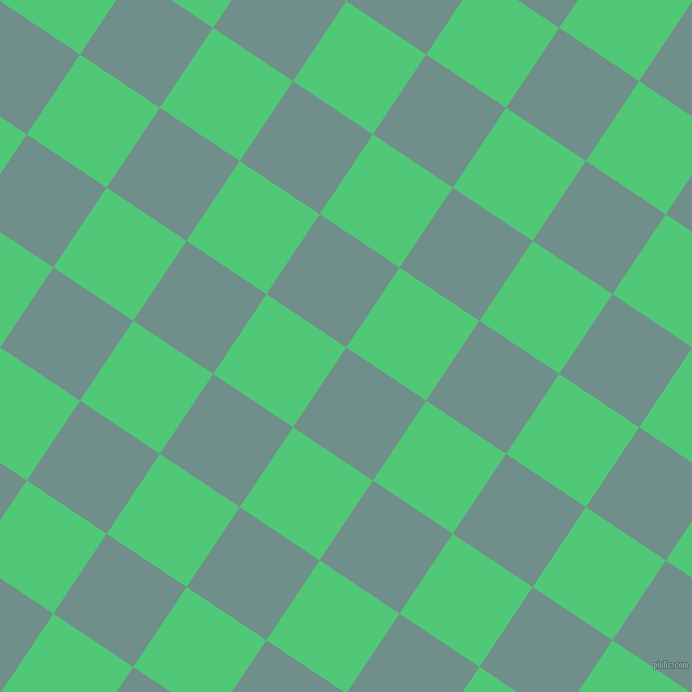 56/146 degree angle diagonal checkered chequered squares checker pattern checkers background, 96 pixel squares size, , Gumbo and Emerald checkers chequered checkered squares seamless tileable
