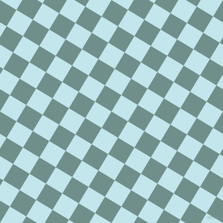 59/149 degree angle diagonal checkered chequered squares checker pattern checkers background, 63 pixel square size, , Gumbo and Onahau checkers chequered checkered squares seamless tileable