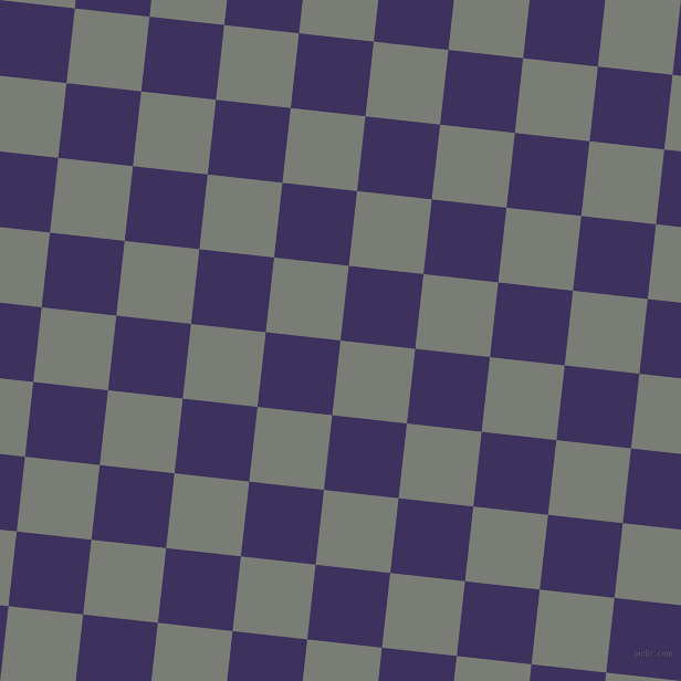 84/174 degree angle diagonal checkered chequered squares checker pattern checkers background, 68 pixel square size, , Gunsmoke and Jacarta checkers chequered checkered squares seamless tileable