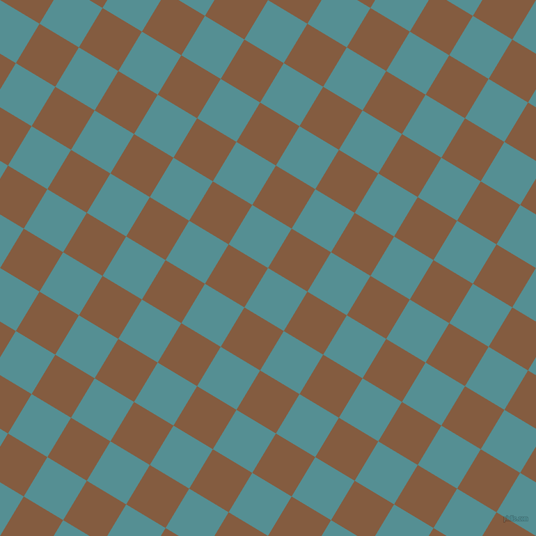 59/149 degree angle diagonal checkered chequered squares checker pattern checkers background, 66 pixel square size, , Half Baked and Potters Clay checkers chequered checkered squares seamless tileable