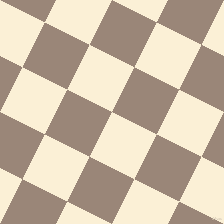 63/153 degree angle diagonal checkered chequered squares checker pattern checkers background, 175 pixel squares size, , Half Dutch White and Almond Frost checkers chequered checkered squares seamless tileable