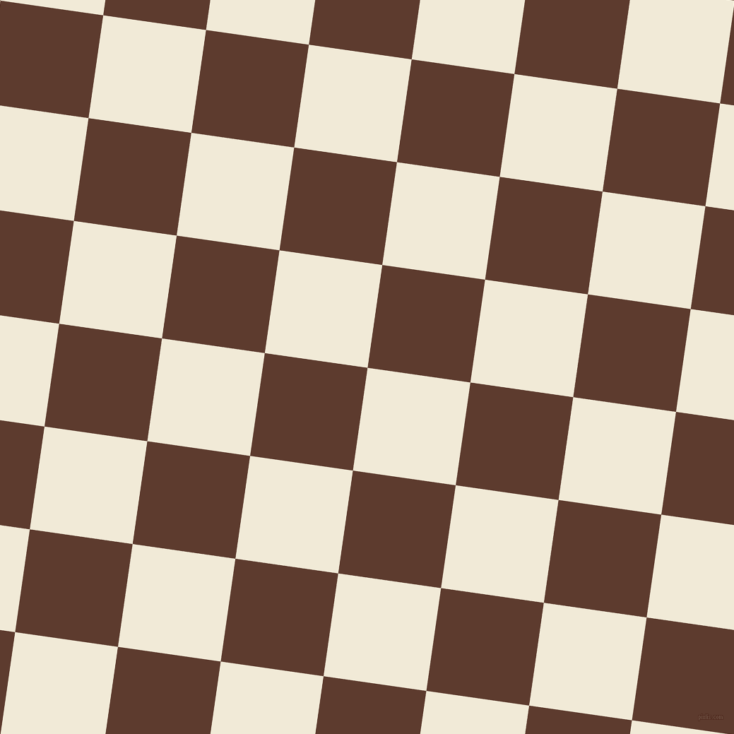 82/172 degree angle diagonal checkered chequered squares checker pattern checkers background, 147 pixel square size, , Half Pearl Lusta and Cioccolato checkers chequered checkered squares seamless tileable