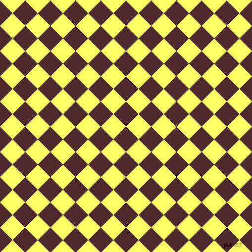 45/135 degree angle diagonal checkered chequered squares checker pattern checkers background, 36 pixel square size, Heath and Laser Lemon checkers chequered checkered squares seamless tileable