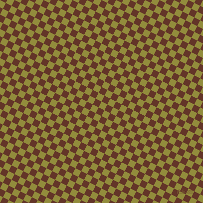63/153 degree angle diagonal checkered chequered squares checker pattern checkers background, 13 pixel square size, , Highball and Hairy Heath checkers chequered checkered squares seamless tileable