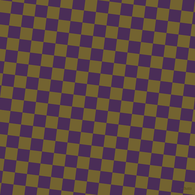 83/173 degree angle diagonal checkered chequered squares checker pattern checkers background, 39 pixel squares size, , Himalaya and Scarlet Gum checkers chequered checkered squares seamless tileable