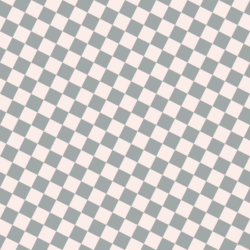 63/153 degree angle diagonal checkered chequered squares checker pattern checkers background, 45 pixel squares size, , Hit Grey and Rose White checkers chequered checkered squares seamless tileable