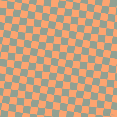 83/173 degree angle diagonal checkered chequered squares checker pattern checkers background, 25 pixel square size, , Hit Pink and Pewter checkers chequered checkered squares seamless tileable