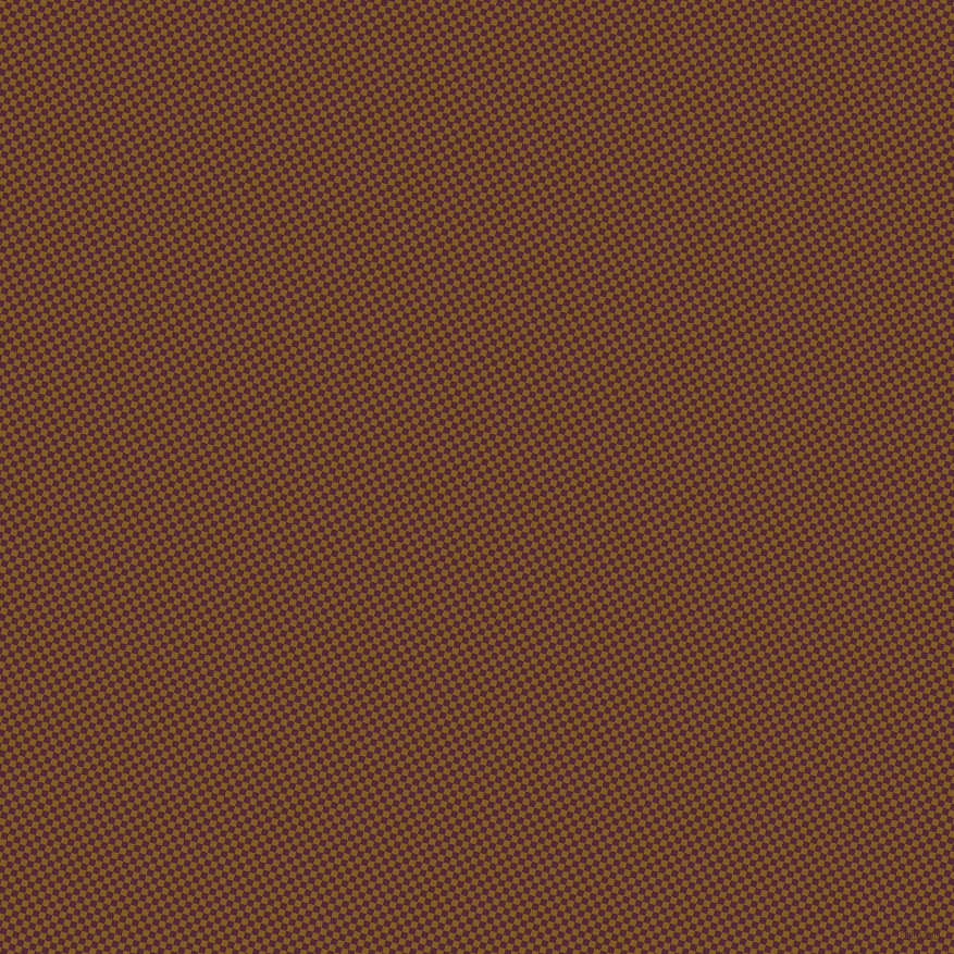 73/163 degree angle diagonal checkered chequered squares checker pattern checkers background, 6 pixel square size, , Hot Curry and Black Rose checkers chequered checkered squares seamless tileable