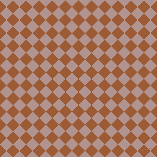 45/135 degree angle diagonal checkered chequered squares checker pattern checkers background, 30 pixel squares size, , Indochine and Thatch checkers chequered checkered squares seamless tileable