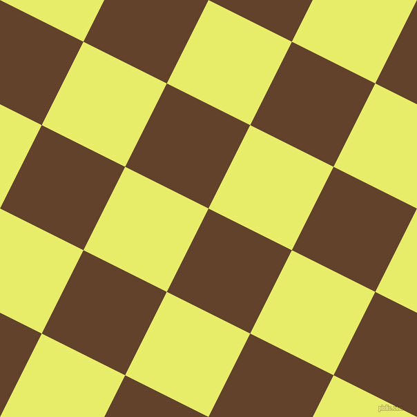 Lime Green and Summer Sky checkers chequered checkered ...
