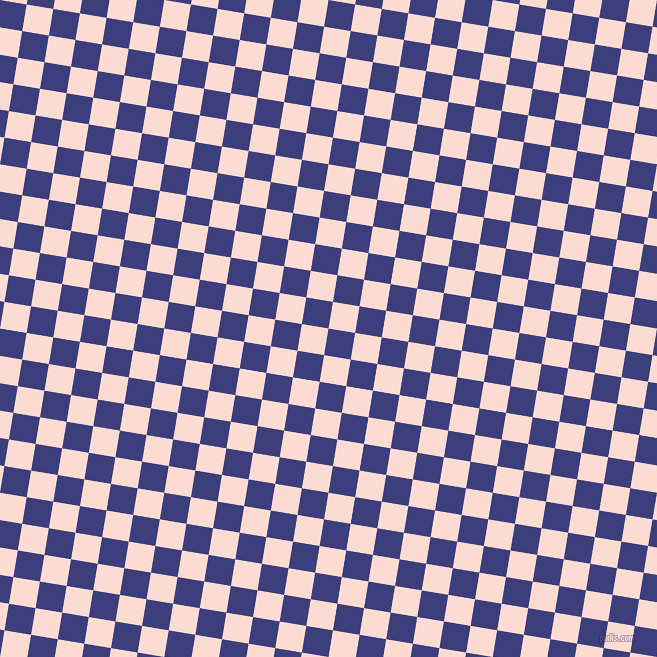 81/171 degree angle diagonal checkered chequered squares checker pattern checkers background, 27 pixel squares size, , Jacksons Purple and Pippin checkers chequered checkered squares seamless tileable
