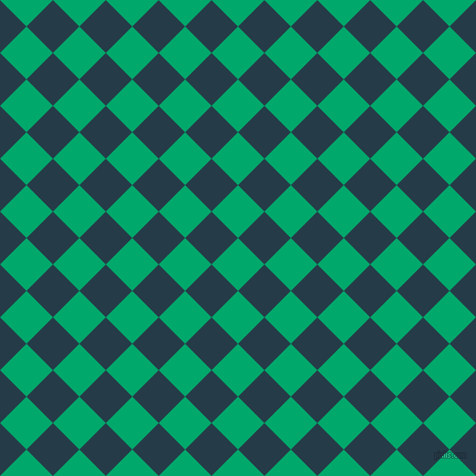 45/135 degree angle diagonal checkered chequered squares checker pattern checkers background, 41 pixel square size, , Jade and Tarawera checkers chequered checkered squares seamless tileable