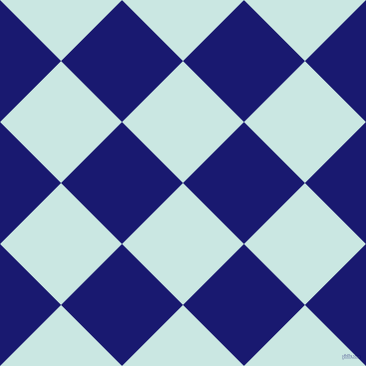45/135 degree angle diagonal checkered chequered squares checker pattern checkers background, 172 pixel square size, , Jagged Ice and Midnight Blue checkers chequered checkered squares seamless tileable