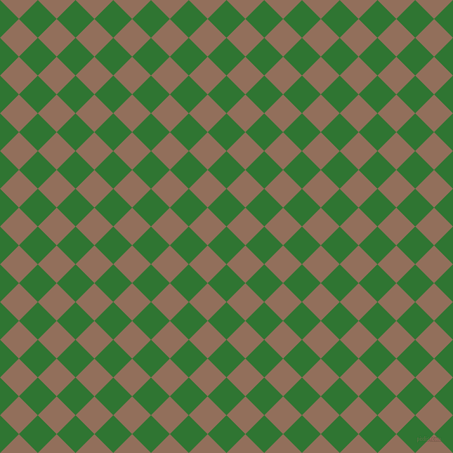 45/135 degree angle diagonal checkered chequered squares checker pattern checkers background, 38 pixel squares size, Japanese Laurel and Beaver checkers chequered checkered squares seamless tileable