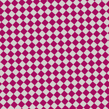 49/139 degree angle diagonal checkered chequered squares checker pattern checkers background, 20 pixel squares size, , Jazzberry Jam and Concrete checkers chequered checkered squares seamless tileable