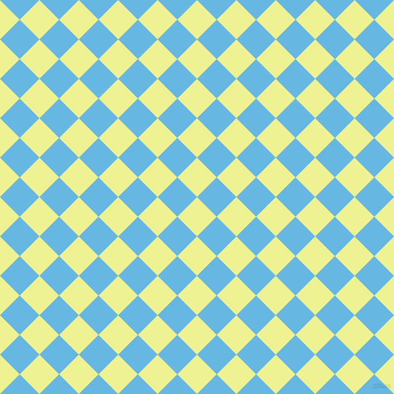 45/135 degree angle diagonal checkered chequered squares checker pattern checkers background, 56 pixel squares size, , Jonquil and Malibu checkers chequered checkered squares seamless tileable