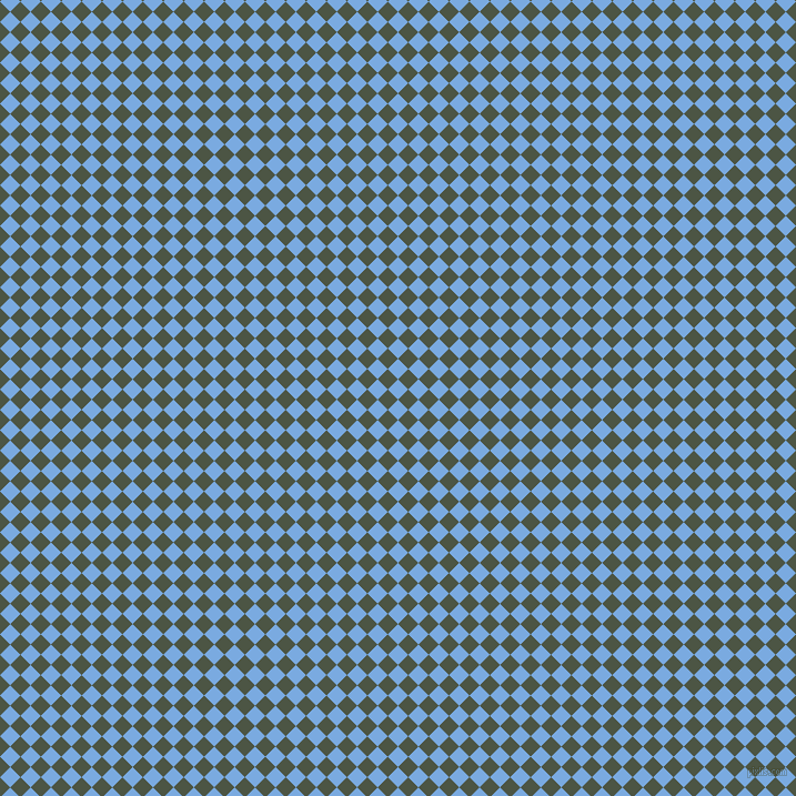45/135 degree angle diagonal checkered chequered squares checker pattern checkers background, 13 pixel squares size, , Jordy Blue and Cabbage Pont checkers chequered checkered squares seamless tileable
