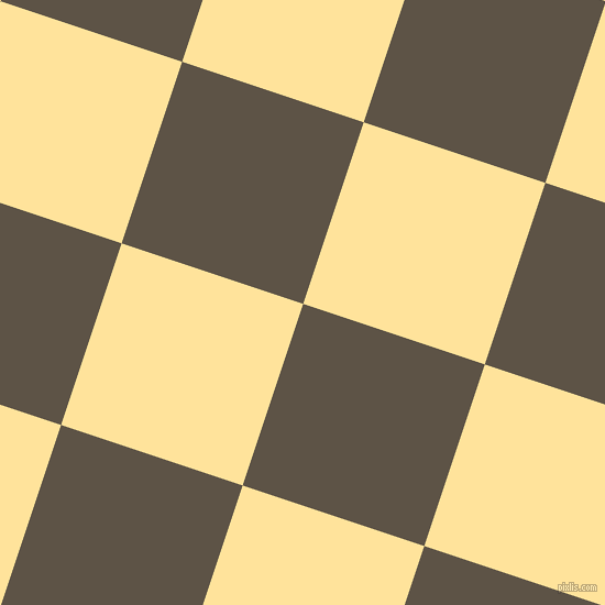 72/162 degree angle diagonal checkered chequered squares checker pattern checkers background, 174 pixel square size, , Judge Grey and Cream Brulee checkers chequered checkered squares seamless tileable