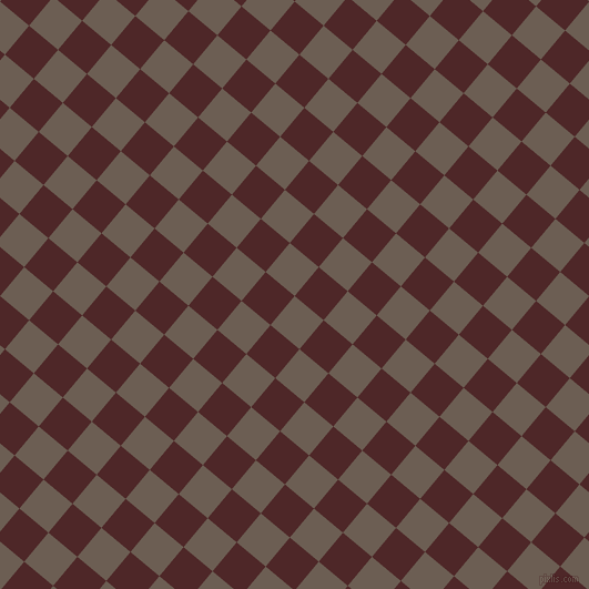 50/140 degree angle diagonal checkered chequered squares checker pattern checkers background, 34 pixel square size, , Kabul and Volcano checkers chequered checkered squares seamless tileable