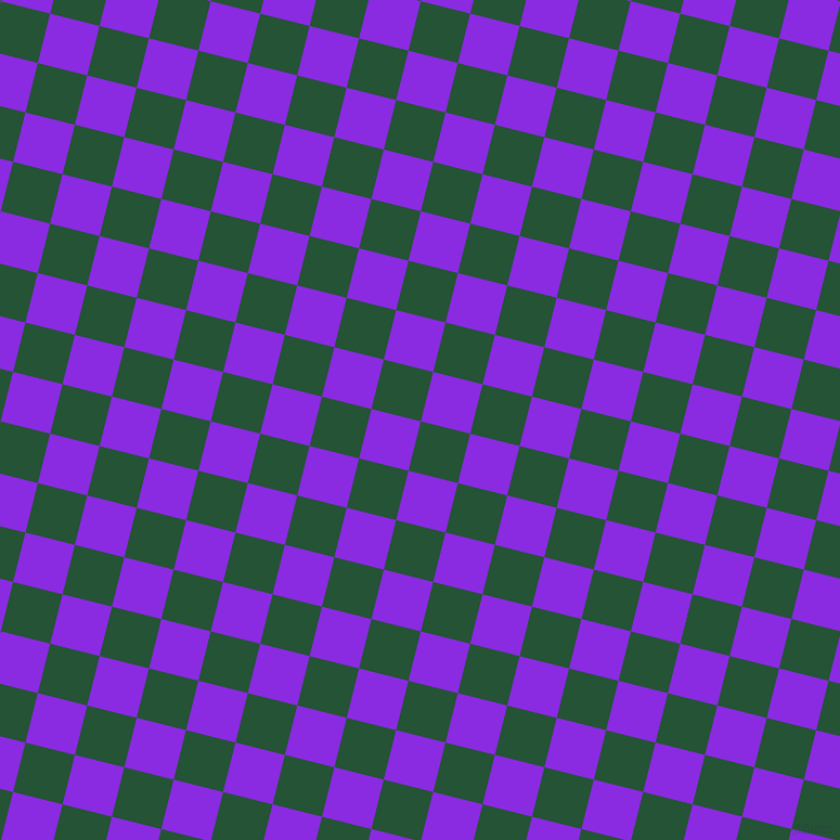 76/166 degree angle diagonal checkered chequered squares checker pattern checkers background, 47 pixel squares size, , Kaitoke Green and Blue Violet checkers chequered checkered squares seamless tileable
