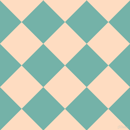 45/135 degree angle diagonal checkered chequered squares checker pattern checkers background, 100 pixel squares size, , Karry and Gulf Stream checkers chequered checkered squares seamless tileable