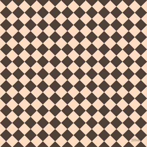 45/135 degree angle diagonal checkered chequered squares checker pattern checkers background, 30 pixel squares size, , Karry and Paco checkers chequered checkered squares seamless tileable