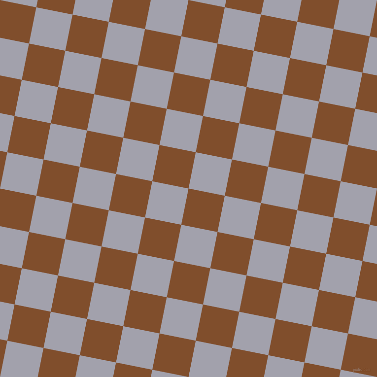 79/169 degree angle diagonal checkered chequered squares checker pattern checkers background, 75 pixel square size, , Korma and Spun Pearl checkers chequered checkered squares seamless tileable