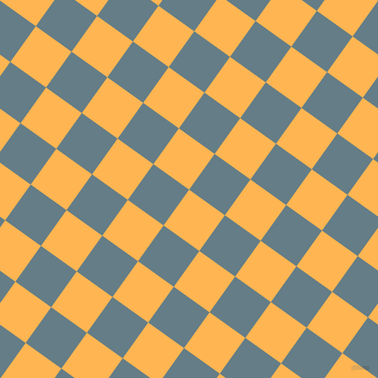 54/144 degree angle diagonal checkered chequered squares checker pattern checkers background, 90 pixel square size, , Koromiko and Hoki checkers chequered checkered squares seamless tileable