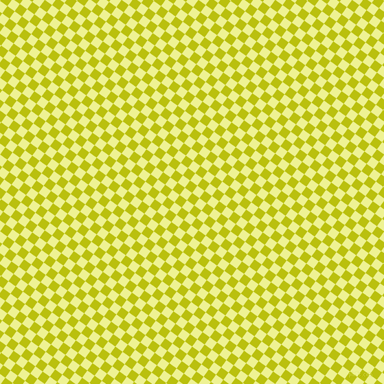 54/144 degree angle diagonal checkered chequered squares checker pattern checkers background, 13 pixel squares size, , La Rioja and Jonquil checkers chequered checkered squares seamless tileable