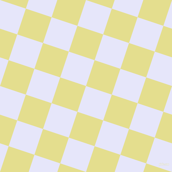 72/162 degree angle diagonal checkered chequered squares checker pattern checkers background, 95 pixel square size, , Lavender and Primrose checkers chequered checkered squares seamless tileable