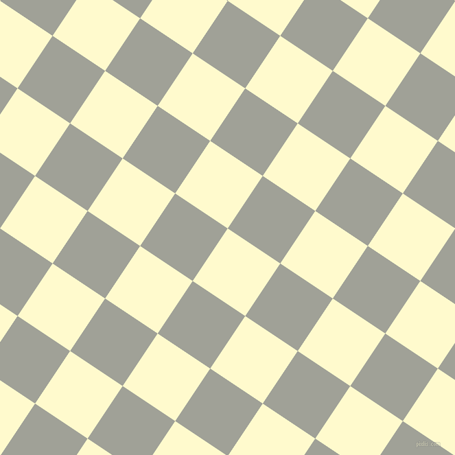 56/146 degree angle diagonal checkered chequered squares checker pattern checkers background, 92 pixel square size, , Lemon Chiffon and Star Dust checkers chequered checkered squares seamless tileable
