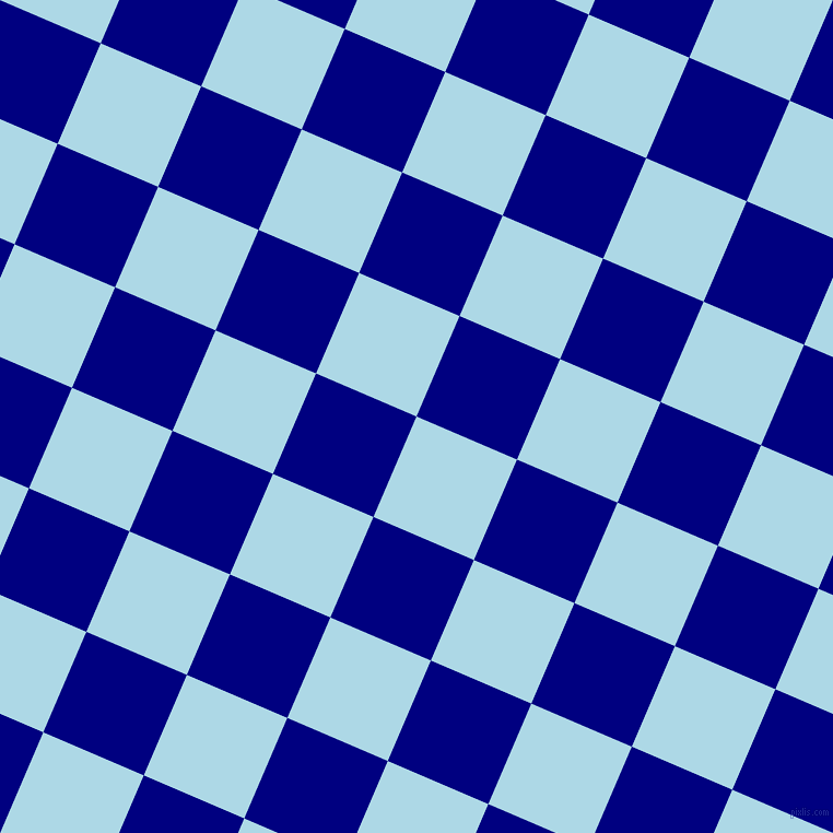Light Blue and Navy checkers chequered checkered squares ...