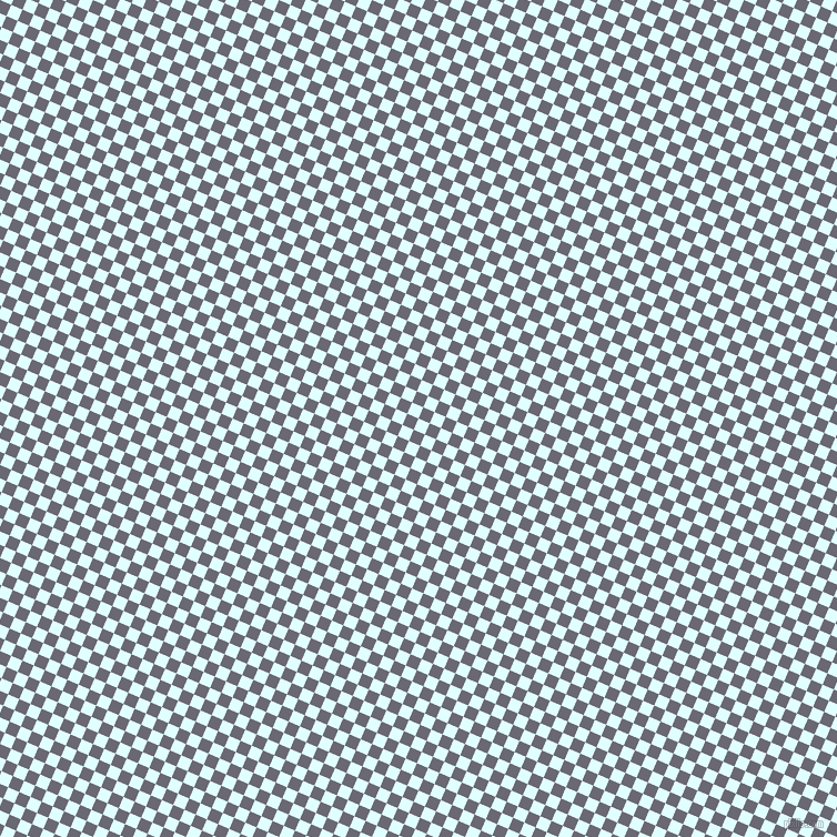 67/157 degree angle diagonal checkered chequered squares checker pattern checkers background, 11 pixel squares size, , Light Cyan and Dolphin checkers chequered checkered squares seamless tileable