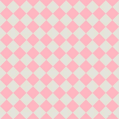 Light Pink Square