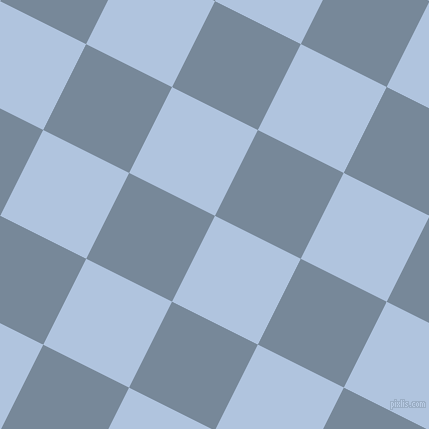 63/153 degree angle diagonal checkered chequered squares checker pattern checkers background, 96 pixel squares size, , Light Steel Blue and Light Slate Grey checkers chequered checkered squares seamless tileable