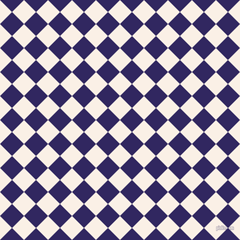 45/135 degree angle diagonal checkered chequered squares checker pattern checkers background, 34 pixel square size, , Linen and Paris M checkers chequered checkered squares seamless tileable