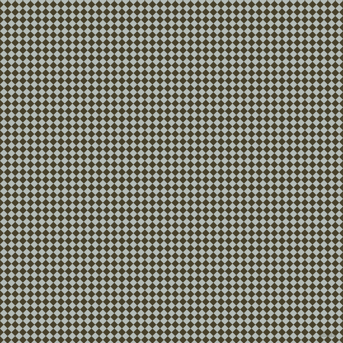 45/135 degree angle diagonal checkered chequered squares checker pattern checkers background, 11 pixel square size, Loblolly and Onion checkers chequered checkered squares seamless tileable