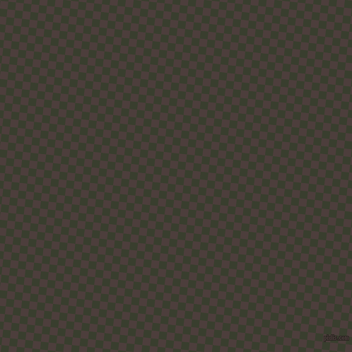 84/174 degree angle diagonal checkered chequered squares checker pattern checkers background, 11 pixel square size, , Log Cabin and Crater Brown checkers chequered checkered squares seamless tileable