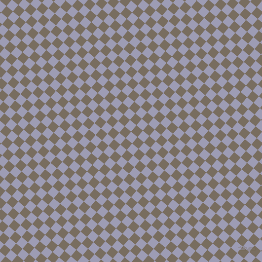 50/140 degree angle diagonal checkered chequered squares checker pattern checkers background, 17 pixel square size, Logan and Sandstone checkers chequered checkered squares seamless tileable