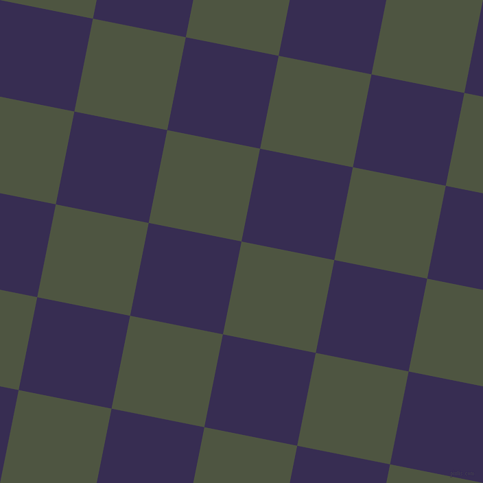 79/169 degree angle diagonal checkered chequered squares checker pattern checkers background, 138 pixel square size, , Lunar Green and Cherry Pie checkers chequered checkered squares seamless tileable