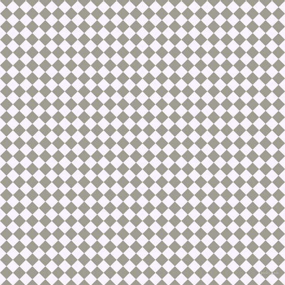 45/135 degree angle diagonal checkered chequered squares checker pattern checkers background, 18 pixel square size, , Magnolia and Dawn checkers chequered checkered squares seamless tileable