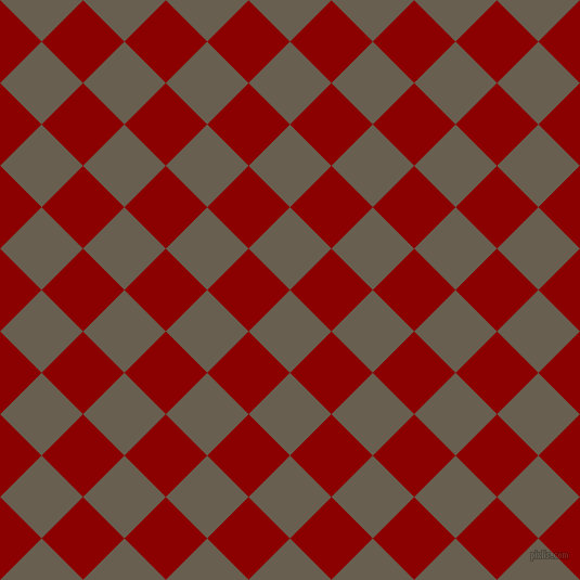 45/135 degree angle diagonal checkered chequered squares checker pattern checkers background, 54 pixel square size, , Makara and Dark Red checkers chequered checkered squares seamless tileable