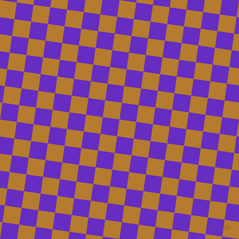 82/172 degree angle diagonal checkered chequered squares checker pattern checkers background, 33 pixel squares size, , Mandalay and Purple Heart checkers chequered checkered squares seamless tileable