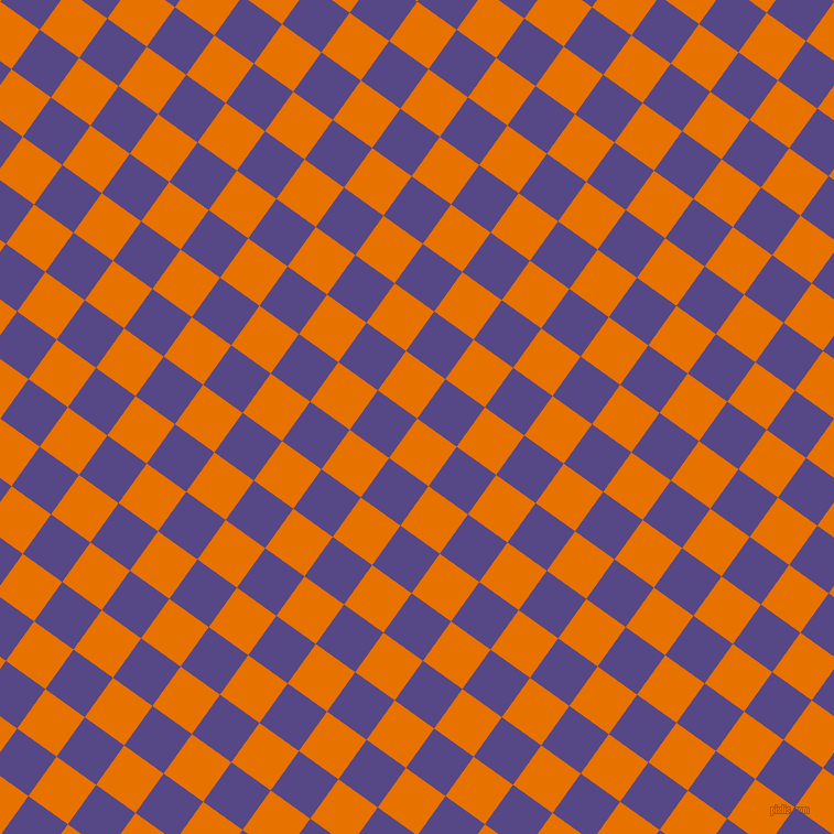 54/144 degree angle diagonal checkered chequered squares checker pattern checkers background, 44 pixel squares size, , Mango Tango and Gigas checkers chequered checkered squares seamless tileable